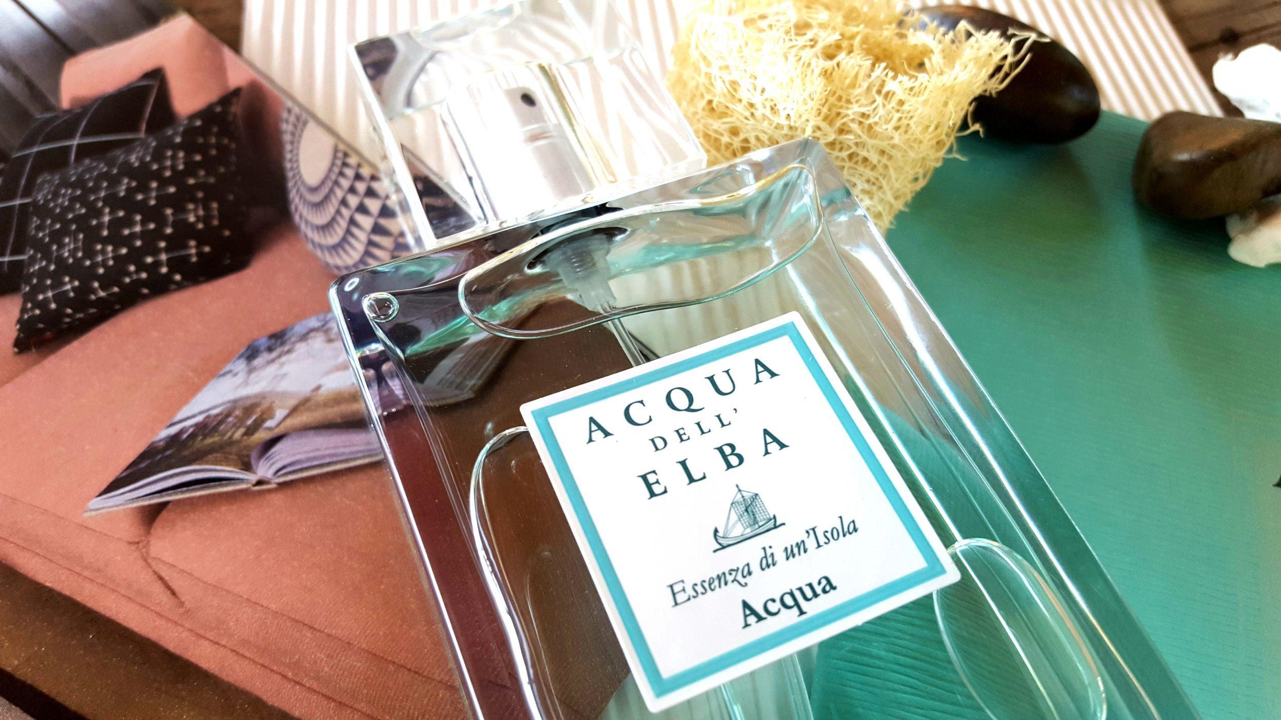 Acqua dell'Elba - Essenza di un'Isola