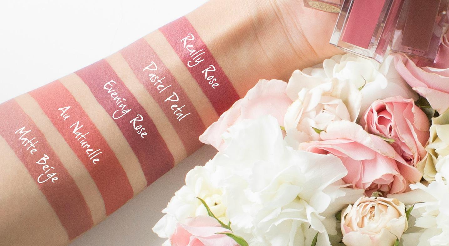 Pixi MatteLast Liquid Lipsticks